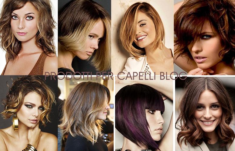 Colore capelli moda inverno 2014