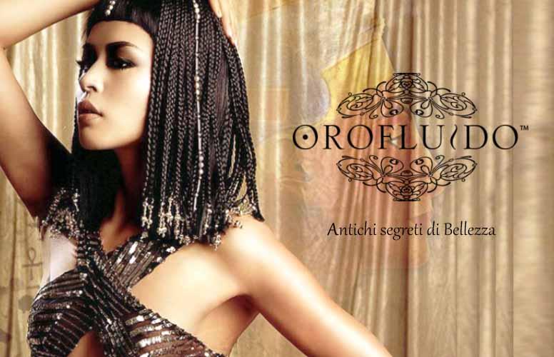 Revlon Orofluido: Antichi segreti di Bellezza