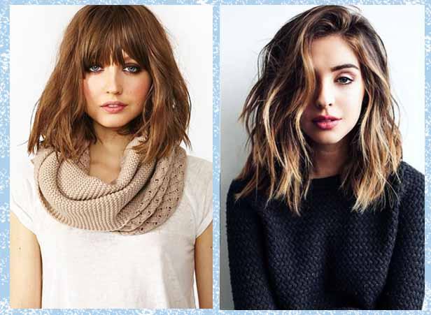 Colore e taglio capelli ricci