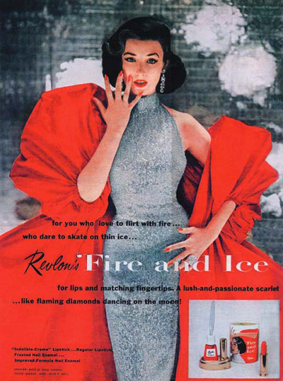 Fire & Ice revlon