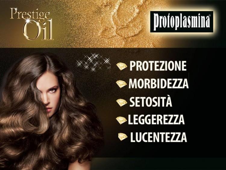 benefici prestige oil protoplasmina