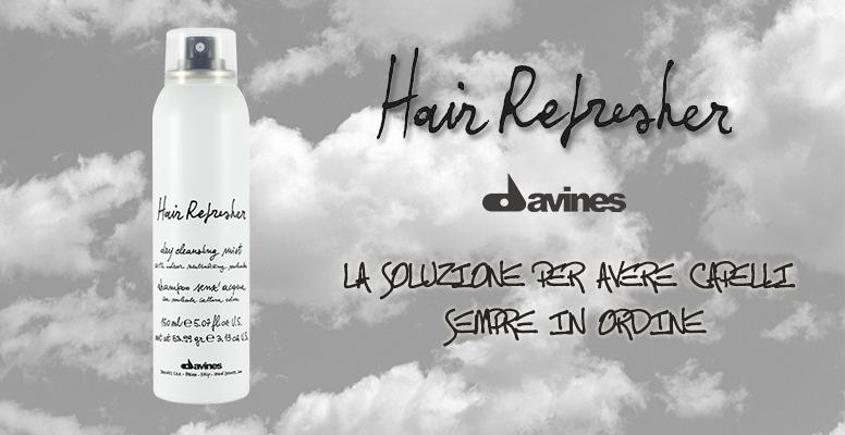 shampoo secco - Davines
