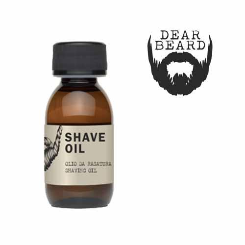 olio rasatura