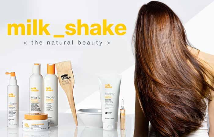 discount buy popular great fit Z.one Concept Milk shake: DONA NUOVA VITA AI TUOI CAPELLI ...