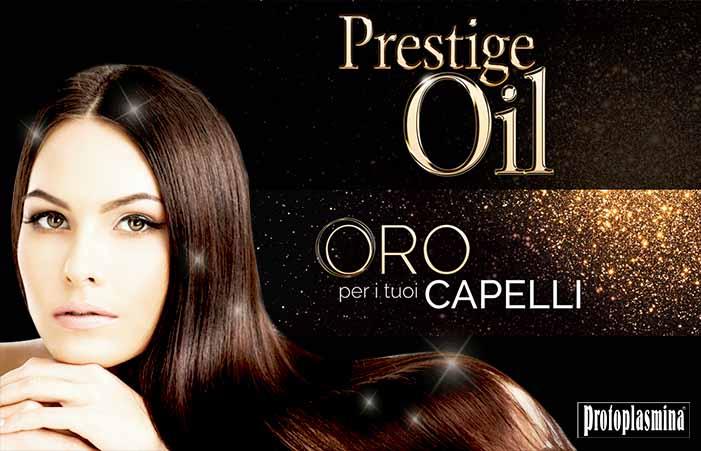 protoplasmina prestige oil